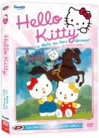 anime - Hello Kitty – La Belle au Bois Dormant