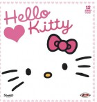 anime - Hello Kitty - Coffret