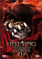 Mangas - Hellsing Ultimate Vol.1