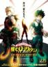 manga animé - My Hero Academia - Heroes:Rising