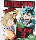 My Hero Academia - Film 2