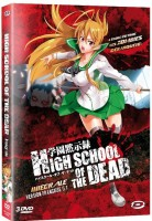 High School of the Dead - Intégrale - VOVF