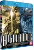 manga animé - Highlander - Blu-Ray