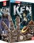 manga animé - Hokuto no Ken (Ken le survivant) - Intégrale 3 Films (Blu-ray) + 2 OAV (DVD)