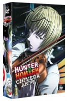 Hunter x Hunter - Chimera Ant Vol.2