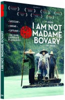 dvd ciné asie - I Am Not Madame Bovary