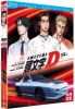 manga animé - Initial D - Fifth Stage + Final Stage + Extra Stage 2 - Blu-Ray