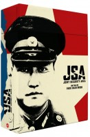 JSA - Joint Security Area - Coffret Collector