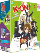K-ON ! Cross Edition