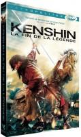 Kenshin le Vagabond - Film live 3 - La fin de la légende DVD