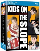 anime - Kids on the Slope - Blu-Ray