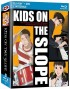 manga animé - Kids on the Slope - Blu-Ray