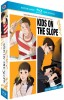 manga animé - Kids on the Slope - Intégrale Blu-ray - Saphir