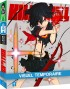 manga animé - Kill la Kill - Edition Premium Blu-Ray Vol.1
