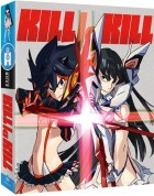 Kill la Kill - Edition Premium DVD Vol.2