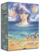 Dvd -Kimagure Orange Road - Film Vol.1