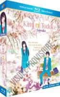 Kimi Ni Todoke - Saison 1 - Blu-Ray