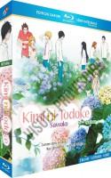 Kimi Ni Todoke - Saison 2 - Blu-Ray