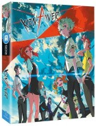 Dvd - Kiznaiver - Intégrale collector Blu-Ray