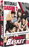 Kuroko's basket - Intégrale Saison 2