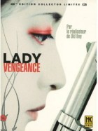 Dvd -Lady Vengeance - Edition Collector 2 DVD