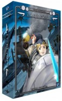Dvd -Last Exile - Intégrale - Collector - VOSTFR/VF