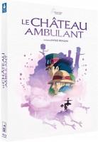vidéo manga - Château Ambulant (le) Blu-Ray