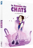 Royaume des Chats (le) - Blu-Ray