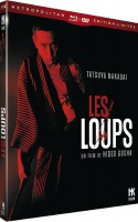 Loups (les) - Edition limitée Blu-ray + DVD