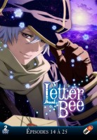 anime - Letter Bee Vol.2