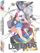 Listeners - Edition Intégrale Blu-Ray