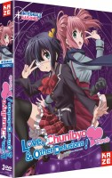 anime - Love, Chunibyo, and Other Delusions! - Intégrale Saison 2