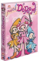 Magical Doremi - Coffret Vol.1