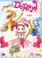 Magical Doremi Vol.1