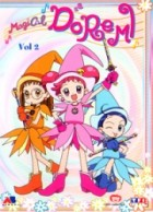 Magical Doremi Vol.2