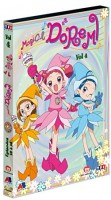 Magical Doremi Vol.4
