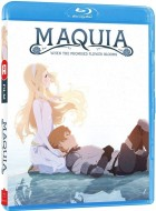 Maquia, When the Promised Flower Bloom - Blu-Ray
