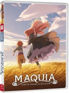 Maquia, When the Promised Flower Bloom - DVD