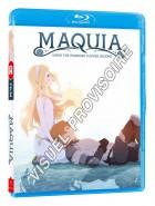 vidéo manga - Maquia, When the Promised Flower Bloom - Blu-Ray