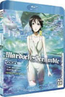 Mardock Scramble: The Second Combustion - Blu-Ray