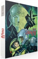 Mobile Suit Gundam F91 - Edition Collector Blu-ray