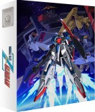 Mobile Suit Zeta Gundam - Box Collector Vol.1