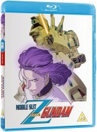 vidéo manga - Mobile Suit Zeta Gundam - Box Collector Vol.2