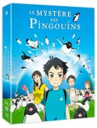 Dvd -Mystère des pingouins (le) - Blu-Ray - Collector