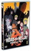 anime - Naruto Shippuden Film 6 - Road To Ninja