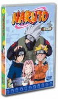 Dvd -Naruto Vol.2