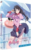 Nekomonogatari Black - Intégrale - Combo DVD + Blu-ray