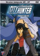 Dvd -Nicky Larson/City Hunter VOVF Uncut Saison 1 Vol.10