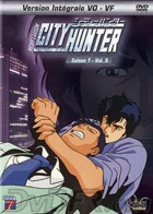Dvd -Nicky Larson/City Hunter VOVF Uncut Saison 1 Vol.9