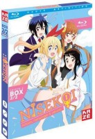 Nisekoi 2 - Blu-Ray Vol.2